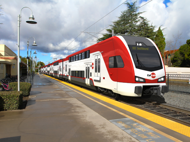 CalModTrains new exterior design
