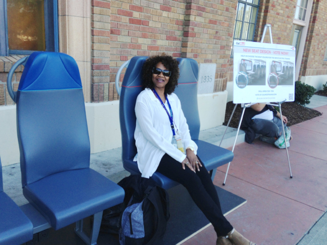Seat Outreach Event photo