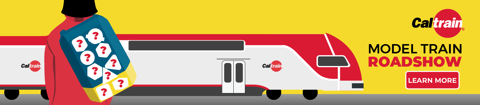 CalMod Model Roadshow, Construction, Electric Trains, Caltrain Electrification, Caltrain enhancement, Caltrain new trains