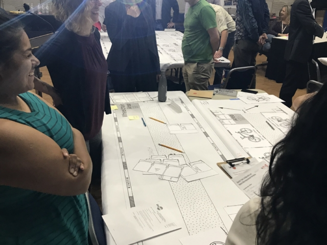 Caltrain Citizens Advisory Committee & Bicycle Advisory Joint Workshop: April 2019