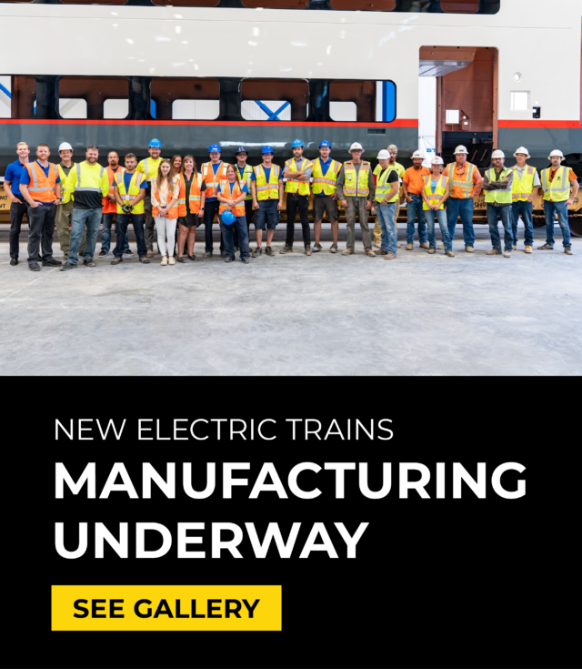 Construction, Electric Trains, Caltrain Electrification Construction,  Electrification improvements